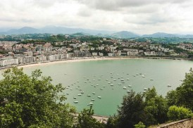 San Sebastian Basque Country Spain - Epic Destinations Camping South of France - A World to Travel (10)