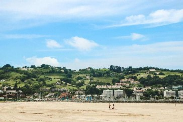 San Sebastian Basque Country Spain - Epic Destinations Camping South of France - A World to Travel (12)
