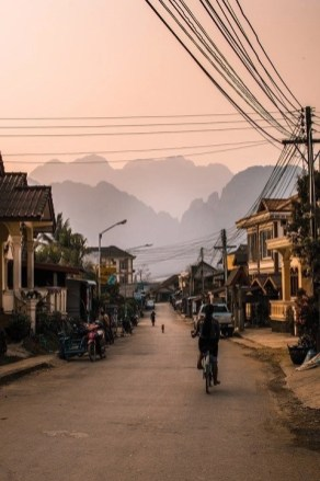Vang Vieng - Best Places To Visit And Things To Do In Laos - A World to Travel
