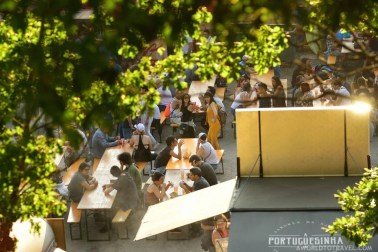 Afternoon atmosphere - Paredes de Coura festival 2018 - A World to Travel (1)