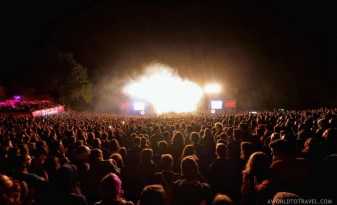 Arcade Fire - Paredes de Coura festival 2018 - A World to Travel (8)