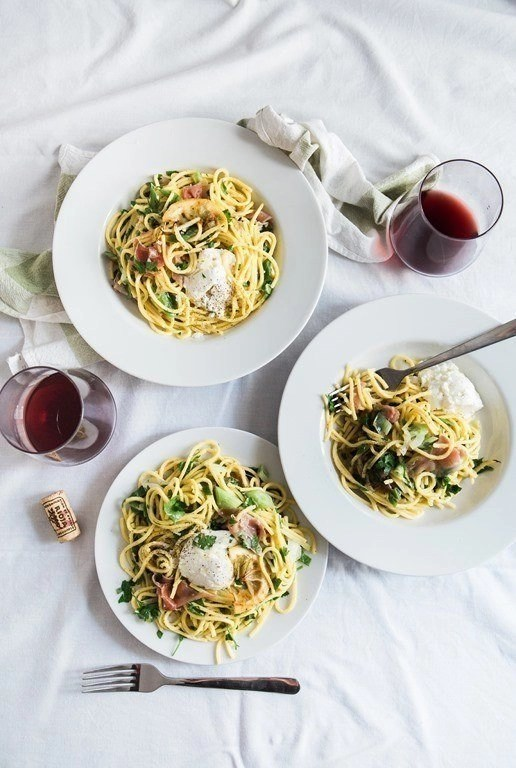 Italian delicacies - Italian menu delicacies to taste in the different regions of Italy - A World to Travel