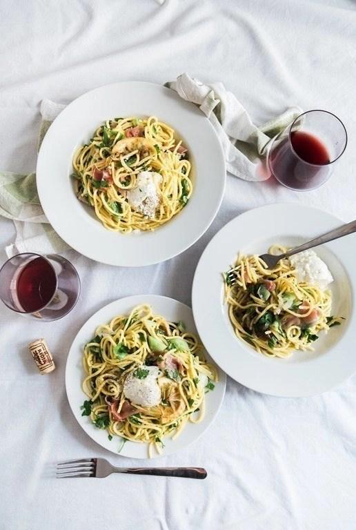 Top 10 Italian Menu Delicacies To Taste In The Different