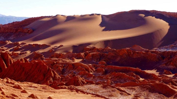Atacama desert - Chile (2) - Safest Countries In Latin America For Travelers - A World to Travel