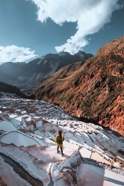 Cusco - Peru - Safest Countries In Latin America For Travelers - A World to Travel
