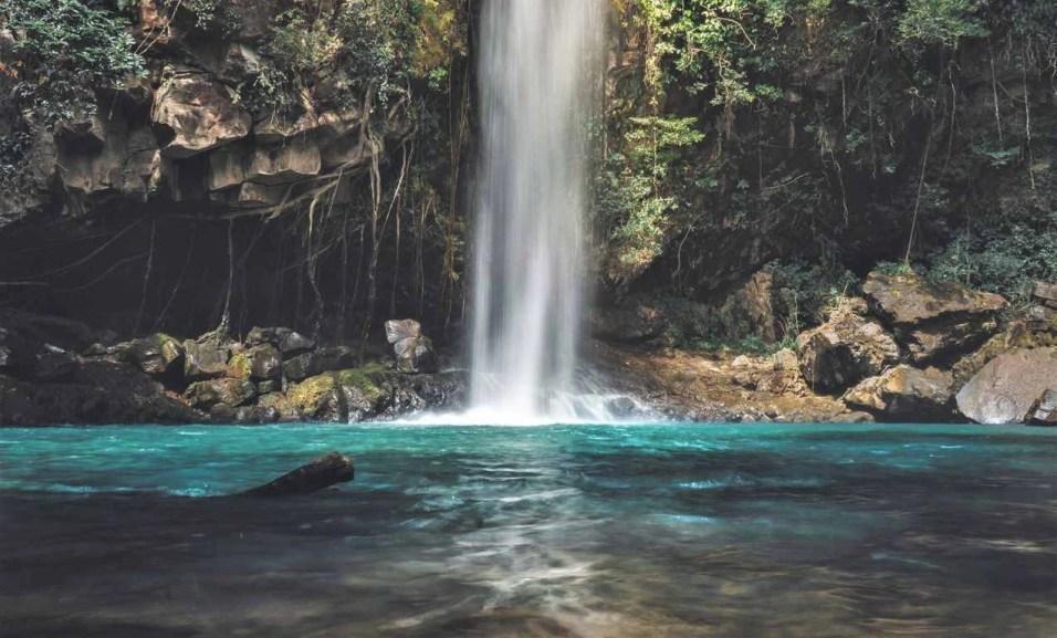 Rincon de la Vieja - Costa Rica - Safest Countries In Latin America For Travelers - A World to Travel