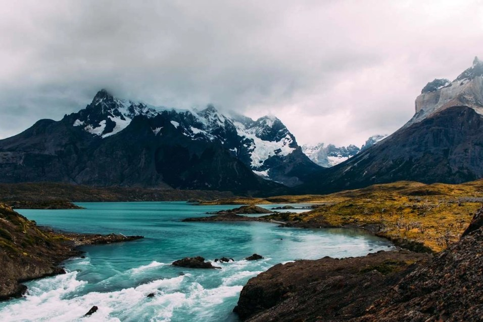 Torres del Paine - Chile - Safest Countries In Latin America For Travelers - A World to Travel