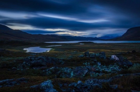 Abisko (1) - Best Places To Visit In Sweden - A World to Travel