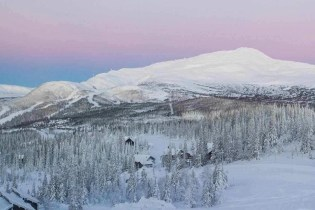 Åre (1)) - Best Places To Visit In Sweden - A World to Travel