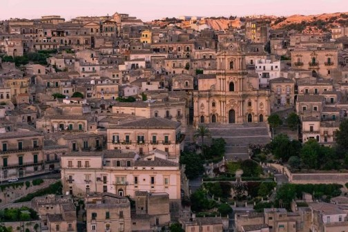 Belvedere - Modica - Ragusa - Road Trip Itinerary Throught The Best Coastal Spots And Cities In Sicily - A World to Travel