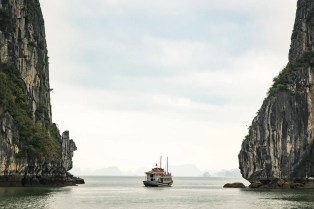 Ha Long - Best places to visit in Vietnam - A World to Travel