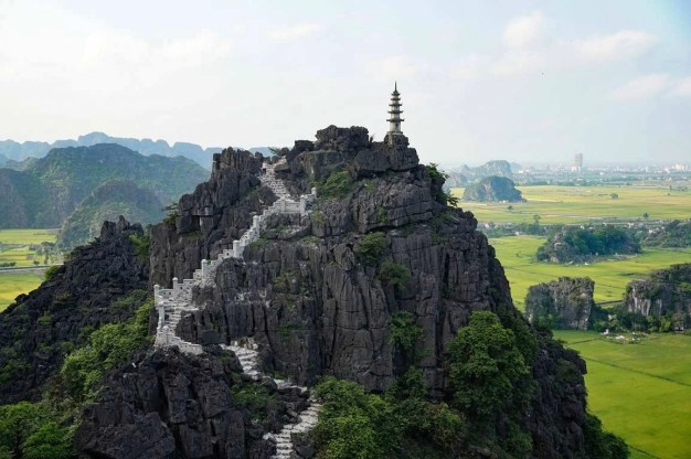 Ninh Bình - Best places to visit in Vietnam - A World to Travel