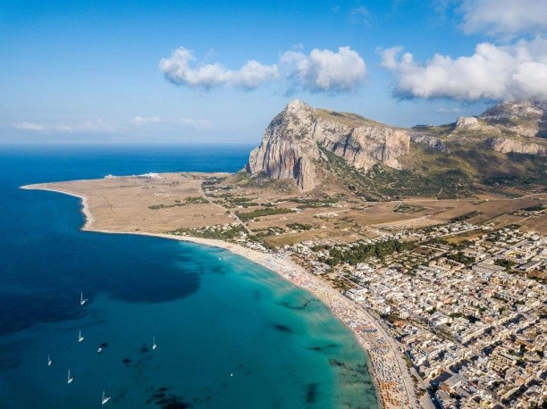San Vito Lo Capo - Trapani - Road Trip Itinerary Throught The Best Coastal Spots And Cities In Sicily - A World to Travel