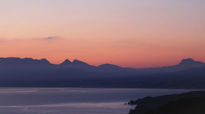 Silician sunset - Road Trip Itinerary Throught The Best Coastal Spots And Cities In Sicily - A World to Travel