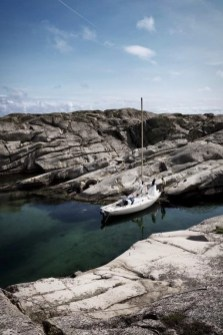 Smögen (3)) - Best Places To Visit In Sweden - A World to Travel