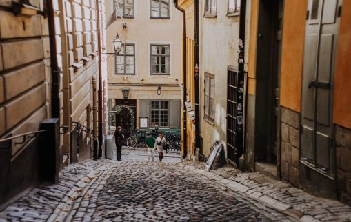 Stockholm (7)) - Best Places To Visit In Sweden - A World to Travel