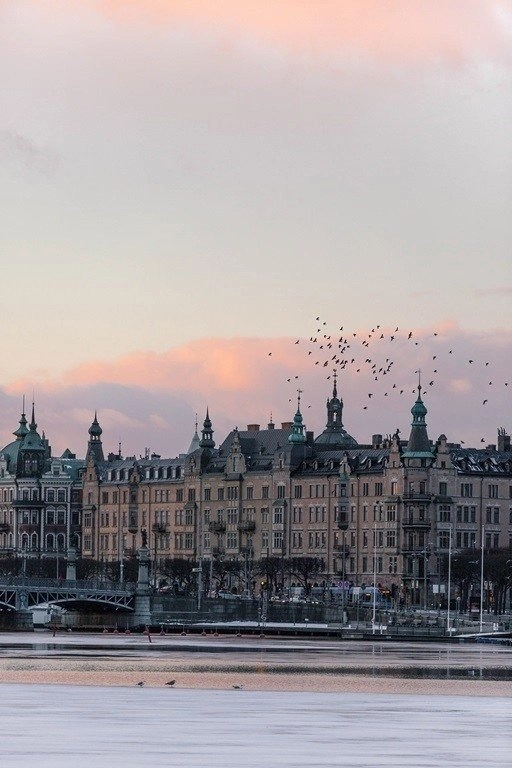 Stockholm (8)) - Best Places To Visit In Sweden - A World to Travel