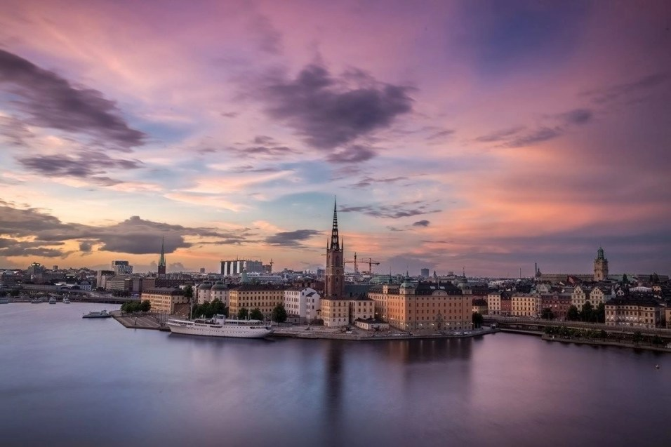 Stockholm (9)) - Best Places To Visit In Sweden - A World to Travel