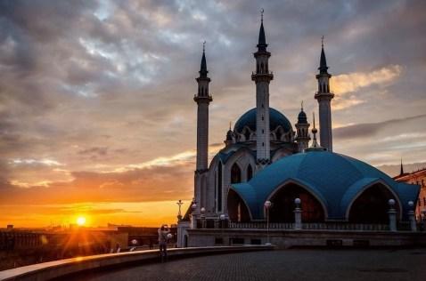 Kazan - Things That will make you Visit Siberia - A World to Travel