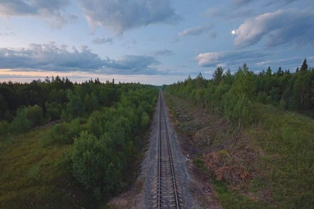 Kholmogorsky District - Things That will make you Visit Siberia - A World to Travel