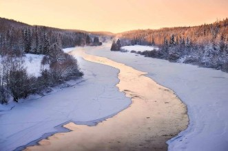Komi Republic - Things That will make you Visit Siberia in Winter - A World to Travel