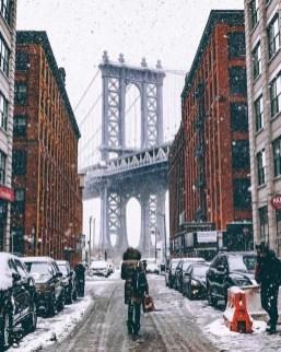 New York (4) - Los mejores destinos para viajar estas navidades - A World to Travel