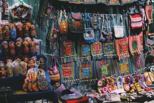 Russia souvenirs (1) - Things That will make you Visit Siberia - A World to Travel