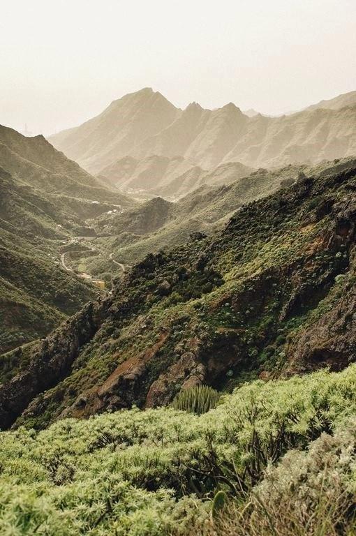 Tenerife (2) - Los mejores destinos para viajar estas navidades - A World to Travel