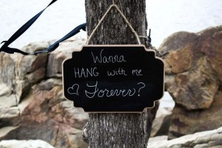 Will you marry me sign - Unique Proposal Ideas And Places To Propose Around The World - A World to Travel