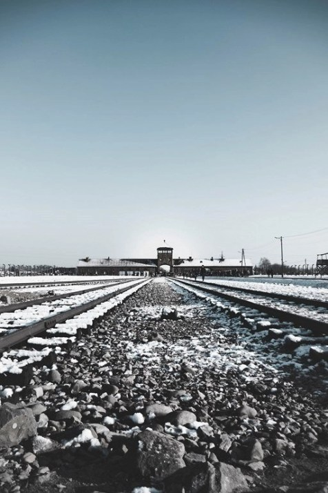 Auschwitz - Holocaust Sites and Jewish Heritage Cities in Poland - A World to Travel