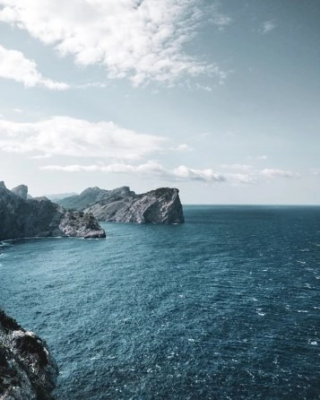 Formentor - Hiking Routes in Spain - A World to Travel