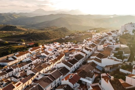 - Hiking Routes in Spain - A World to Travel