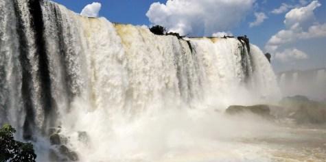 Cataratas do Iguaçu - Foz do Iguaçu (4) - Here's How To Road Trip 5 Brazilian Cities In Two Weeks - A World to Travel