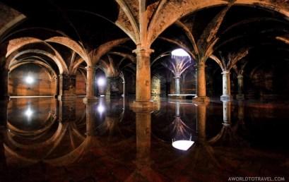 El Jadida - One Week Morocco Itinerary Along The Atlantic Coast - A World to Travel (2)