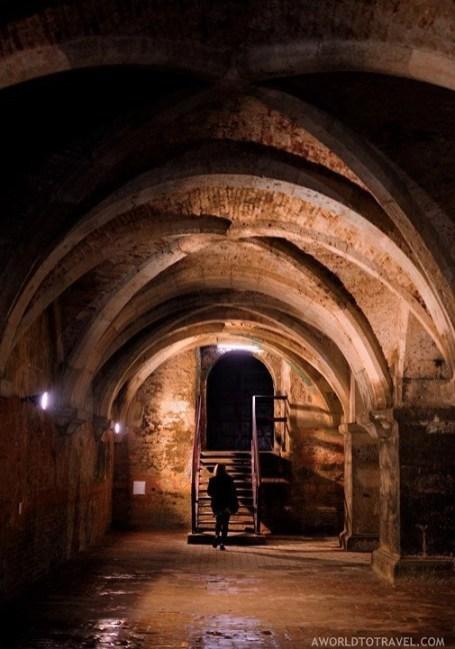 El Jadida - One Week Morocco Itinerary Along The Atlantic Coast - A World to Travel (3)