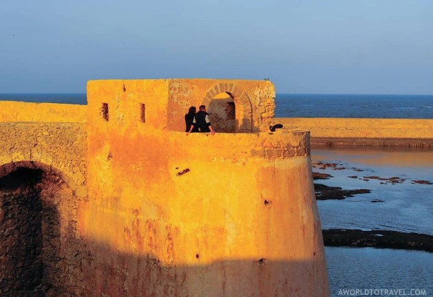 El Jadida - One Week Morocco Itinerary Along The Atlantic Coast - A World to Travel (4)