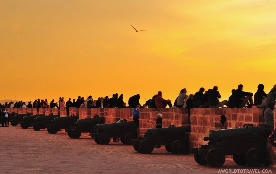 Essaouira - One Week Morocco Itinerary Along The Atlantic Coast - A World to Travel (12)