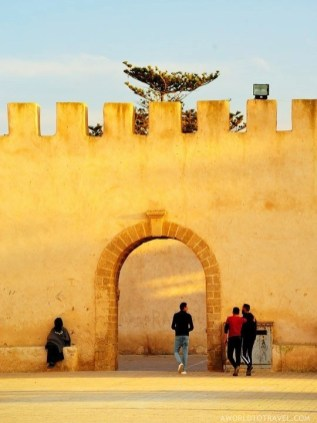 Essaouira - One Week Morocco Itinerary Along The Atlantic Coast - A World to Travel (4)