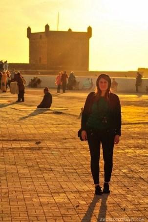 Essaouira - One Week Morocco Itinerary Along The Atlantic Coast - A World to Travel (5)