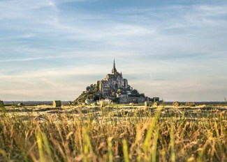 Mont Saint-Michel - Useful French Conversation Phrases for Travelers - A World to Travel