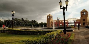 Parque Tanguá - Curitiba - Here's How To Road Trip 5 Brazilian Cities In Two Weeks - A World to Travel