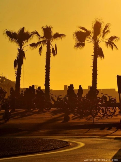 Rabat - One Week Morocco Itinerary Along The Atlantic Coast - A World to Travel (2)