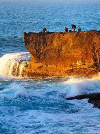 Rabat - One Week Morocco Itinerary Along The Atlantic Coast - A World to Travel (4)