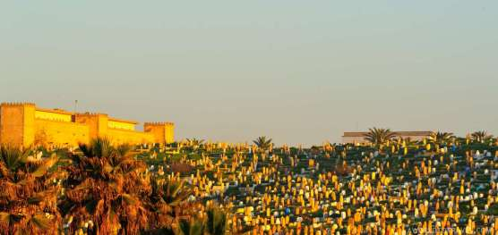 Rabat - One Week Morocco Itinerary Along The Atlantic Coast - A World to Travel (6)