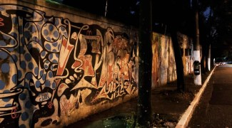 Street Art - São Paulo - Here's How To Road Trip 5 Brazilian Cities In Two Weeks - A World to Travel