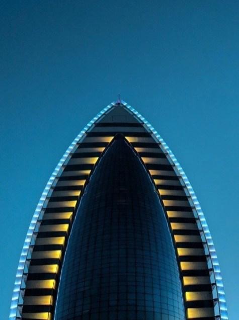 Aşgabat - Turkmenistan - Silk Road Travel - A Central Asia Overland Trip - A World to Travel