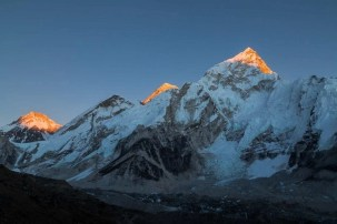 Gorak Shep - Khumjung - Nepal - Reasons Why You Should Plan a Tibet Tour - A World to Travel