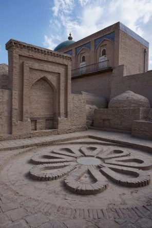 Khiva - Uzbekistan (5) - Silk Road Travel - A Central Asia Overland Trip - A World to Travel