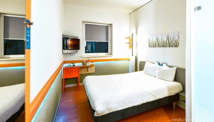 Where To Stay In Hamburg - Great Hotels In Hamburg Germany - A World to Travel (1)