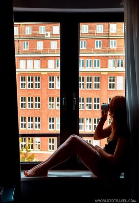Where To Stay In Hamburg - Great Hotels In Hamburg Germany - A World to Travel (5)